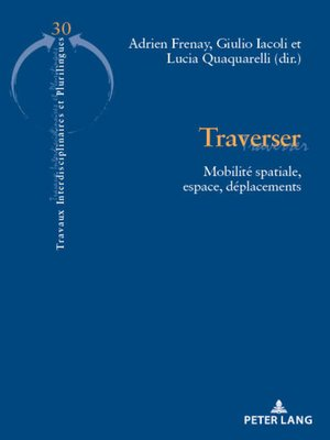 cover image of Traverser