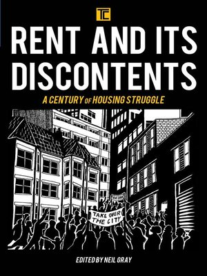 cover image of Rent and its Discontents