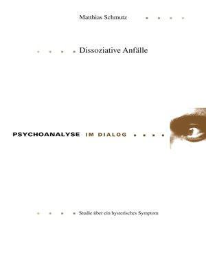 cover image of Dissoziative Anfaelle
