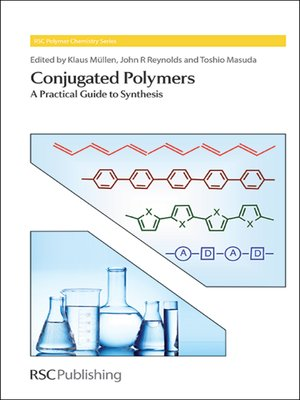 cover image of Conjugated Polymers