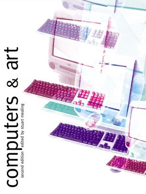 cover image of Computers & Art