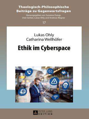 cover image of Ethik im Cyberspace