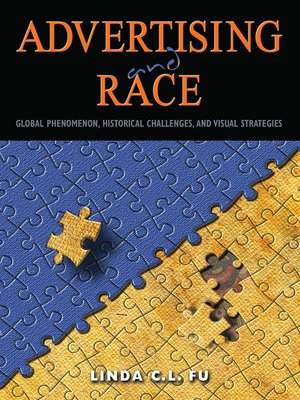 cover image of Advertising and Race