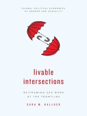 cover image of Livable Intersections