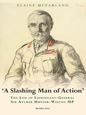 cover image of «A Slashing Man of Action»