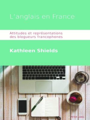 cover image of Langlais en France