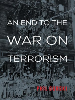 cover image of An End to the War on Terrorism