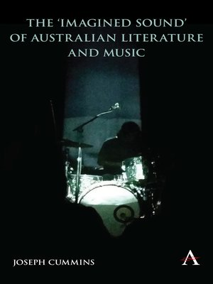 cover image of The 'Imagined Sound' of Australian Literature and Music