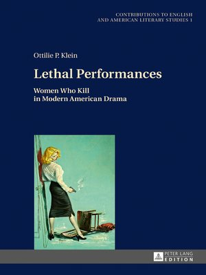 cover image of Lethal Performances
