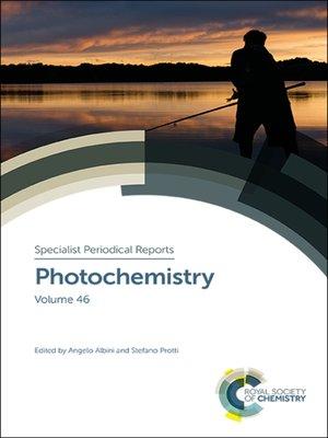 photochemistry albini angelo fasani elisa