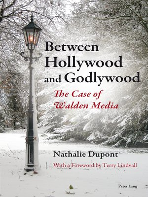 cover image of Between Hollywood and Godlywood
