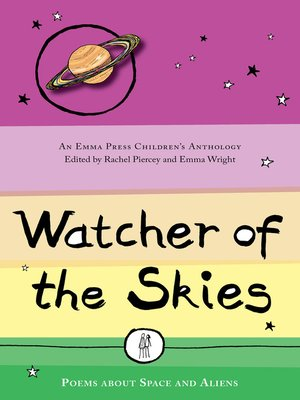 cover image of Watcher of the Skies