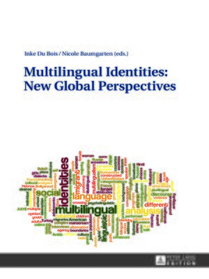cover image of Multilingual Identities