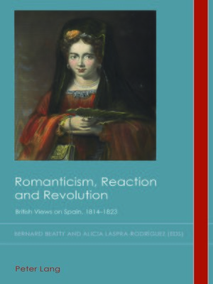 cover image of Romanticism, Reaction and Revolution