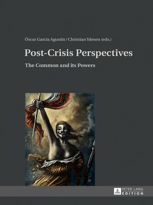 cover image of Post-Crisis Perspectives