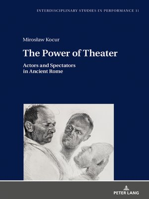 cover image of The Power of Theater