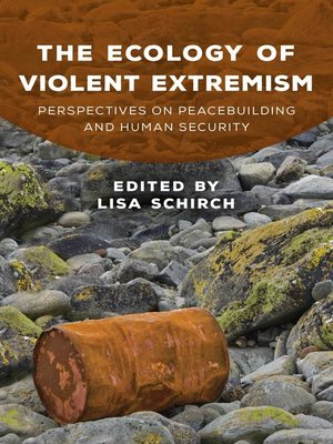 cover image of The Ecology of Violent Extremism