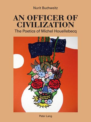 cover image of An Officer of Civilization