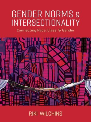 cover image of Gender Norms and Intersectionality
