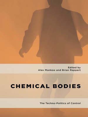 cover image of Chemical Bodies