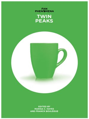 cover image of Twin Peaks