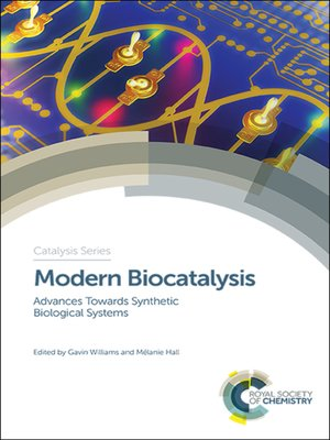 cover image of Modern Biocatalysis