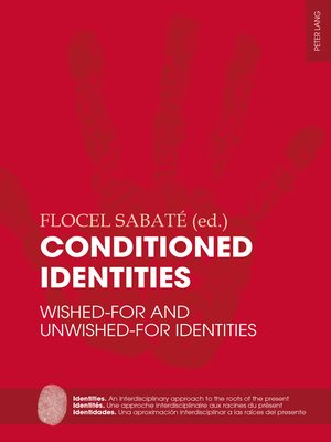 cover image of Conditioned Identities