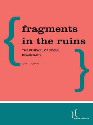 cover image of Fragments in the Ruins