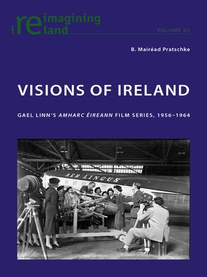 cover image of Visions of Ireland