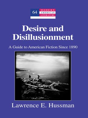 cover image of Desire and Disillusionment
