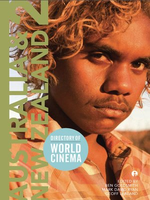 cover image of Directory of World Cinema