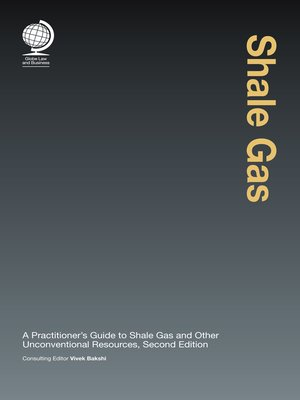 cover image of Shale Gas