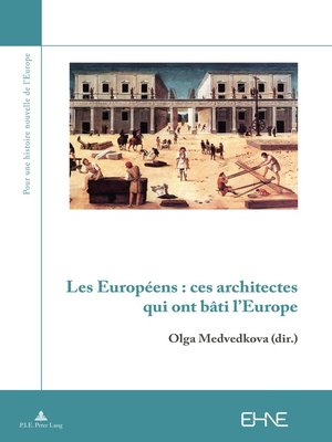 cover image of Les Européens