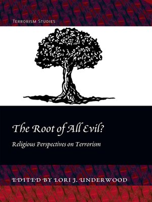 cover image of The Root of All Evil?