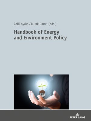 cover image of Handbook of Energy and Environment Policy