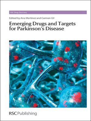 cover image of Emerging Drugs and Targets for Parkinson's Disease