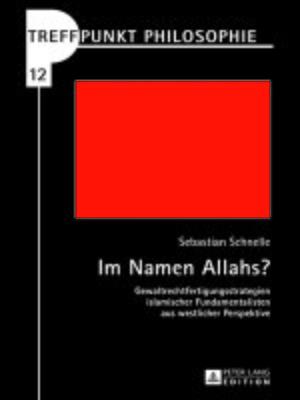 cover image of Im Namen Allahs?