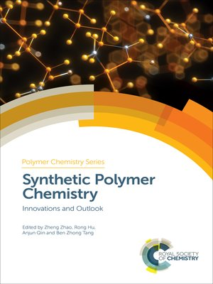 cover image of Synthetic Polymer Chemistry