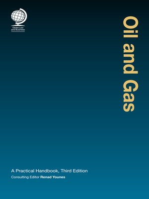 cover image of Oil and Gas