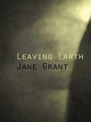 cover image of Leaving Earth
