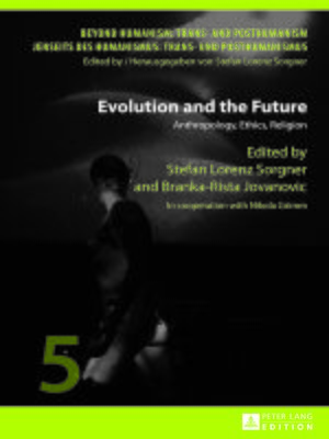 cover image of Evolution and the Future