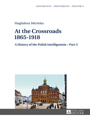 cover image of At the Crossroads