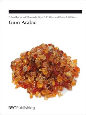 cover image of Gum Arabic