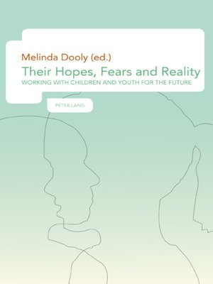 cover image of Their Hopes, Fears and Reality