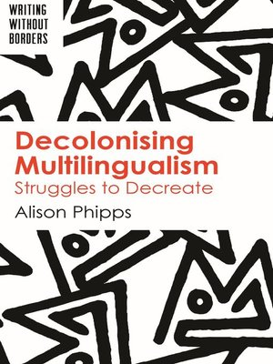 cover image of Decolonising Multilingualism
