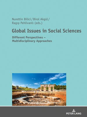 cover image of Global Issues in Social Sciences