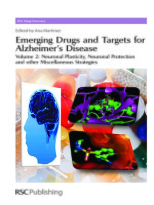 cover image of Emerging Drugs and Targets for Alzheimer's Disease, Volume 2