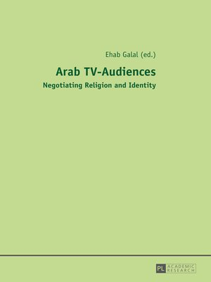 cover image of Arab TV-Audiences