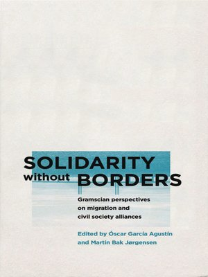 cover image of Solidarity without Borders