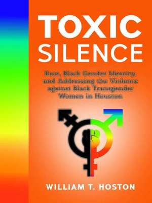 cover image of Toxic Silence